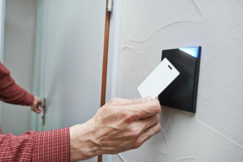 Card Reader systems in Snellville Georgia